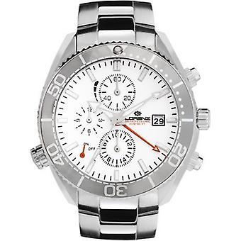 Lorenz watch crono 030046cc