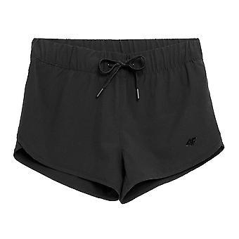 4F SKDT003 H4L21SKDT003GBOKACZER universal summer women trousers