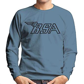 BSA Logo Men's Sweatshirt