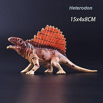Pieni dinosaurus simulaatio eläinmalli Tyrannosaurus Boutique Solid Pieni