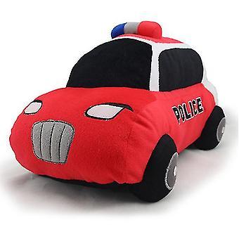 سيارة الشرطة الحمراء محاكاة سيارة أفخم اللعب، ولعب الأطفال دمية سيارة، هدايا عيد ميلاد للفتيان والفتيات az654