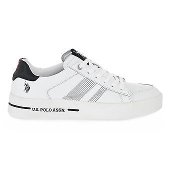U.S. Polo Assn Vega VEGA4141S1LIWHI universal koko vuoden miesten kengät