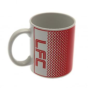 Liverpool FC Dotted Mug
