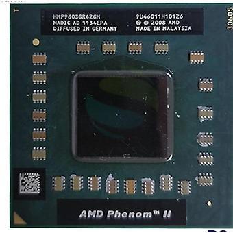 Amd Phenom Cpu Quad Core Cpu 1.8g cronometrat 2m Socket S1 Notebook