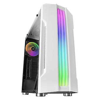 ATX Semi-tower Box Mars Gaming MCKW LED RGB