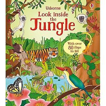 Look Inside the Jungle 1