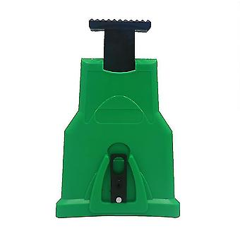النجارة بالمنشار المبراة سريعة طحن أداة الطاقة الكهربائية (الأخضر)