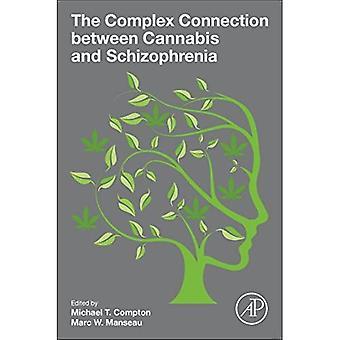 Le lien complexe entre le cannabis et la schizophrénie