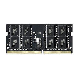 Team Elite 16GB Nincs hűtősín (1 x 16GB) DDR4 2666MHz SODIMM rendszermemória