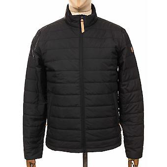 Fjallraven Kiruna Liner Jacket - Black