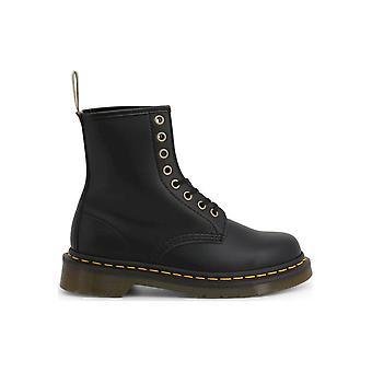Dr Martens - Shoes - Ankle boots - DM14045001-1460VEGAN-BLACK - Women - Schwartz - EU 41