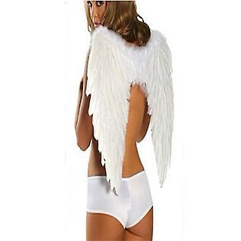 Feder Engel Flügel Weihnachtskostüm