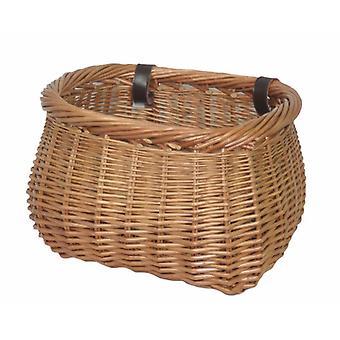 Patrimonio Bote vientre cesta de bicicleta de bicicleta