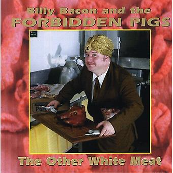 Billy Bacon & Forbidden Pigs - Other White Meat [CD] USA import