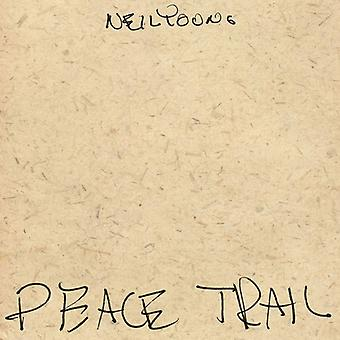 Neil Young - Peace Trail [CD] USA import