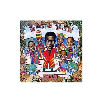 バハメン - スペインフォーラムカリク [CD] アメリカ インポートします。