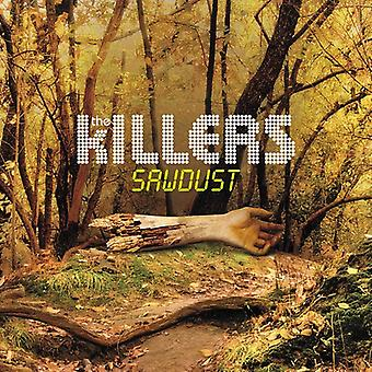 Killers - Sawdust [Vinyl] USA import
