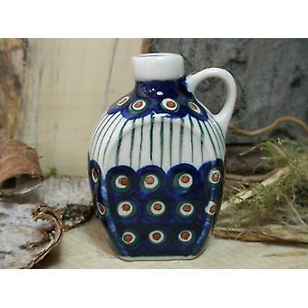 Krug, miniatuur, 10 & 13, Bunzlauer aardewerk - BSN 3029 traditie