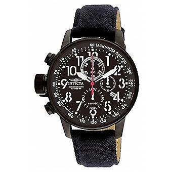 Invicta mænd ' s I-Force 1517 Chronograph sort kvarts ur
