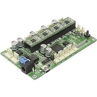 لوحة المعالج VK8200/SP مناسبة لـ (طابعة ثلاثية الأبعاد): Velleman K8200 VK8200/SP