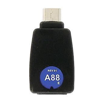 iGO A88 Power Tip voor Nintendo DS Lite (zwart) - TP00688-0002