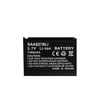 Technocel Lithium Ion Standard Battery for Samsung Access A827, Eternity A867, Ace i325, BlackJack i607