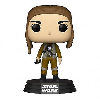 Funko POP Star Wars - Paige Collectible Figure