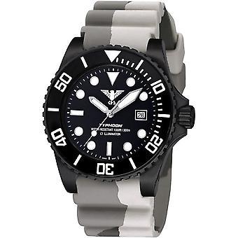 KHS heren horloge KHS. TYBS. DC5
