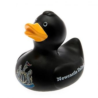 Newcastle United Bath Time Duck