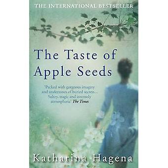 Katharina Hagena - Jamie Bulloch - 978085 siemenillä Apple maku