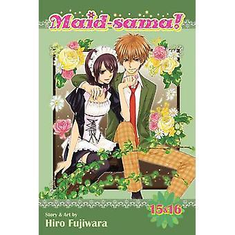 Maid-sama! (2 em 1 edição) - Vol. 8 - inclui Vols. 15 e 16 por Hiro