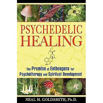 Psychedelische genezing - de belofte van entheogenen voor psychotherapie en