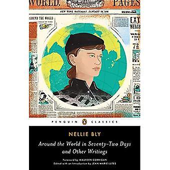 Rundt om i verden i Halvfjerds-to dage: og andre skrifter (Penguin Classics)
