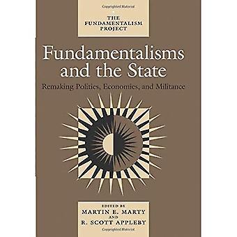 Fondamentalismi e lo stato: rifacimento altepetl, economie e Militance: rifacimento politica, Militance e delle economie...
