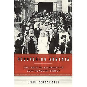 Recuperando a Arménia