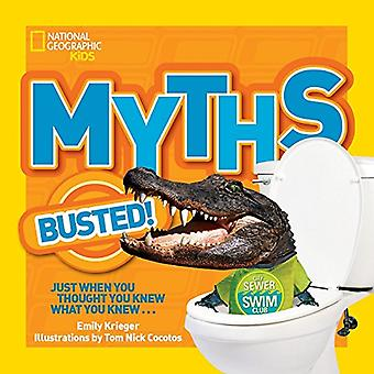 Mythes Busted!