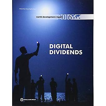 World Development Report 2016: Digitale dividend