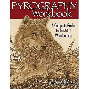 Classeur de pyrogravure: Un Guide complet de l'Art du chauffage au bois