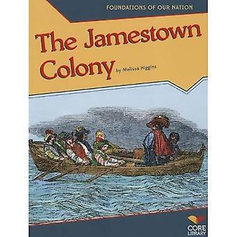 Colônia de Jamestown
