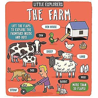 Kleine Entdecker der Farm