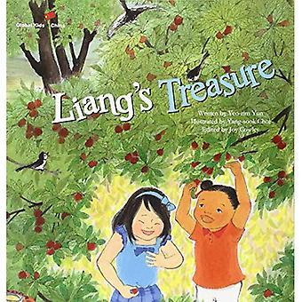 Liang's Treasure: China (Global Kids Storybooks)