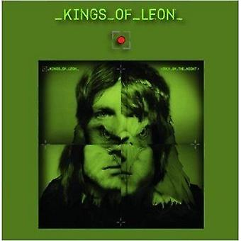 Kings of Leon only by the night new Official any occasion Greeting Card