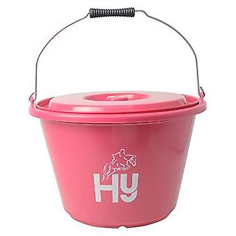 HySHINE Bucket with Lid