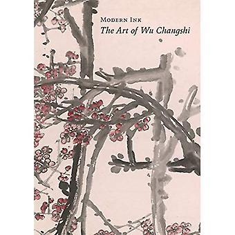 Moderni Ink: Art Wu Changshi (moderni Ink)