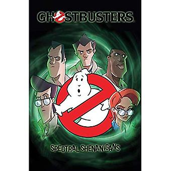 Ghostbusters: Spektrale Spielereien, Vol. 1