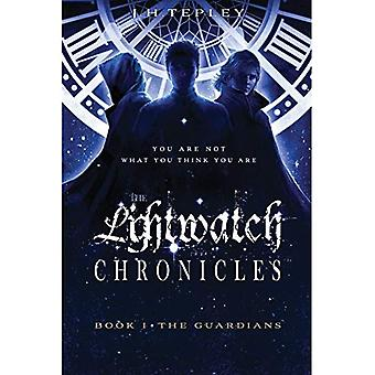 The Lightwatch Chronicles: The Guardians (Book 1)