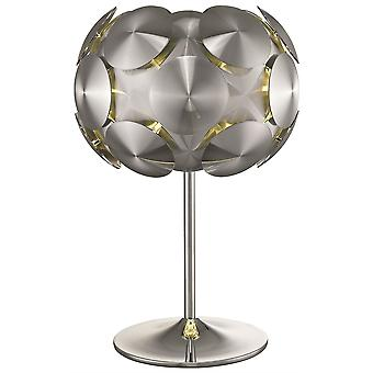Lente verlichting - Chester Chrome tafel Lamp IPMX048DI1UBCM