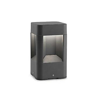 Faro - Naya Dark Grey LED Outdoor Pedestal FARO71198