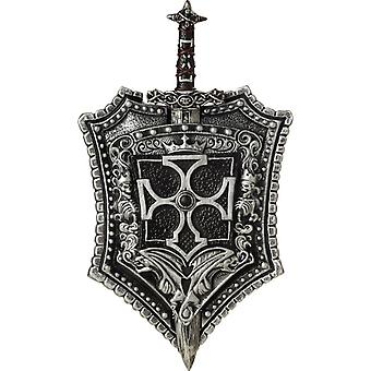 Crusader Shield Sword 18 Inch