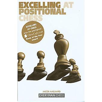 Excelling at Positional Chess by Aagaard & Jacob